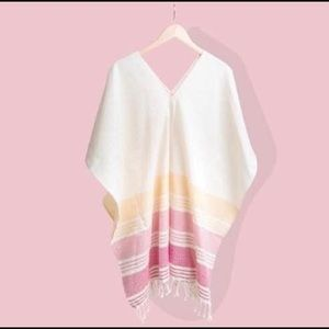 Brand New Tribe Alive Caftan Cover Up